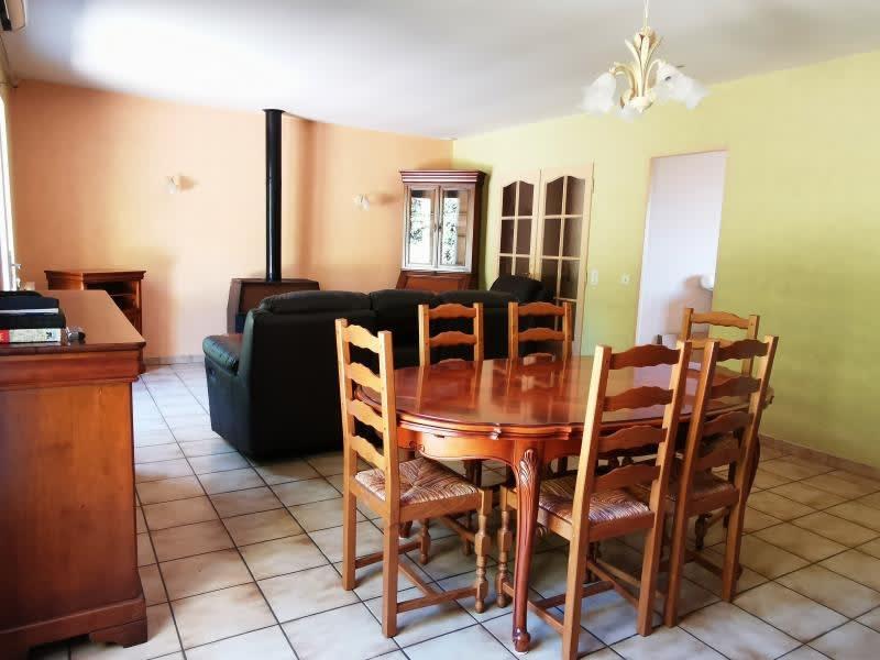 Vente maison / villa Bout du pont de larn 250000€ - Photo 3