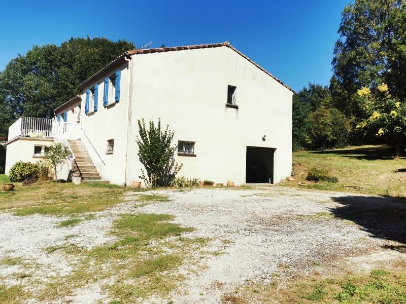 Vente maison / villa Bout du pont de larn 250000€ - Photo 9