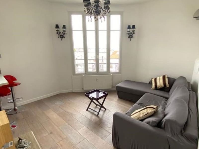 Location appartement Courbevoie 1190€ CC - Photo 2