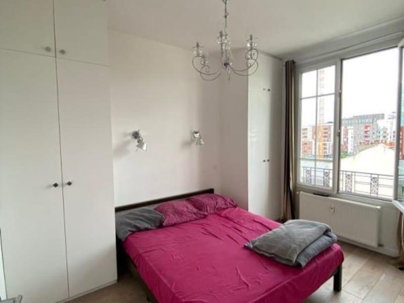 Location appartement Courbevoie 1190€ CC - Photo 5