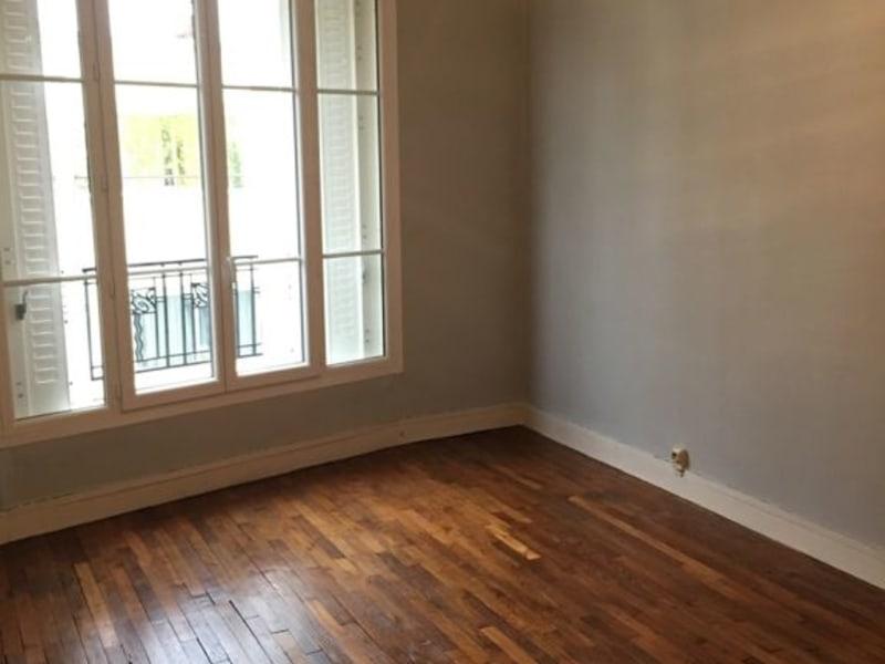 Location appartement Asnieres sur seine 960€ CC - Photo 1