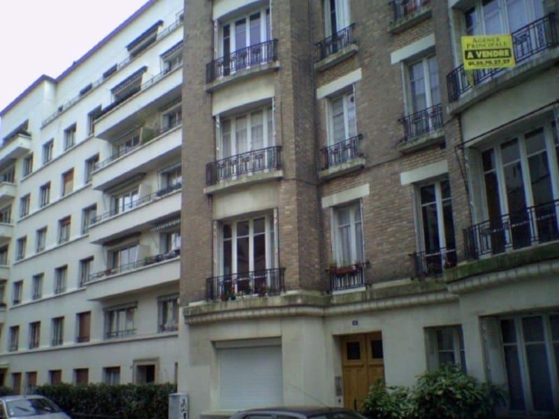 Location appartement Asnieres sur seine 960€ CC - Photo 2