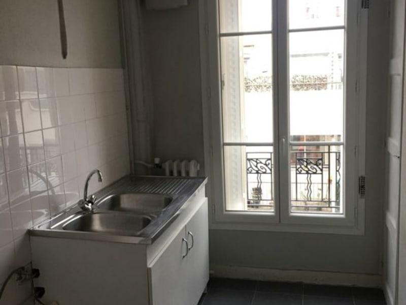 Location appartement Asnieres sur seine 960€ CC - Photo 4
