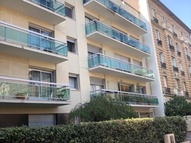 Location appartement Asnieres sur seine 1580€ CC - Photo 1