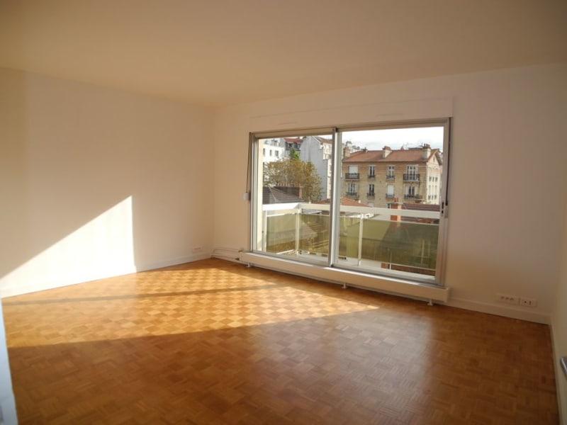 Location appartement Asnieres sur seine 1580€ CC - Photo 2