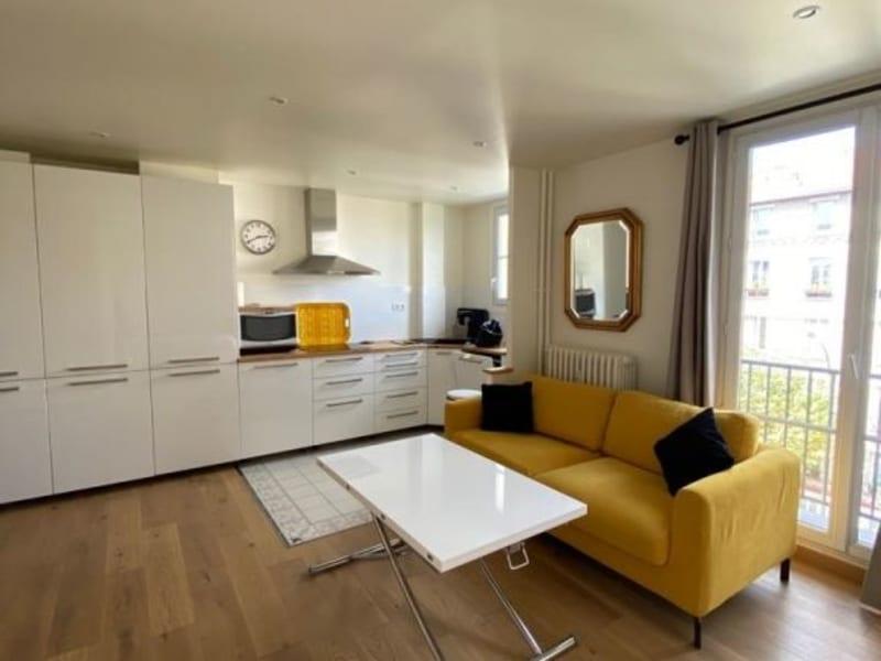 Location appartement La garenne colombes 1090€ CC - Photo 2