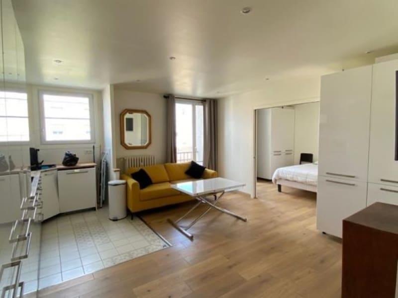 Location appartement La garenne colombes 1090€ CC - Photo 3