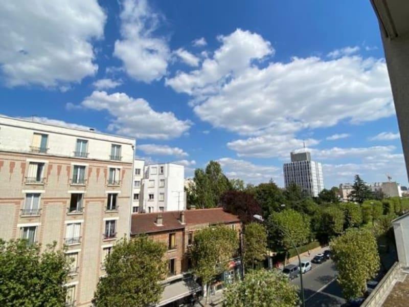 Location appartement La garenne colombes 1090€ CC - Photo 6