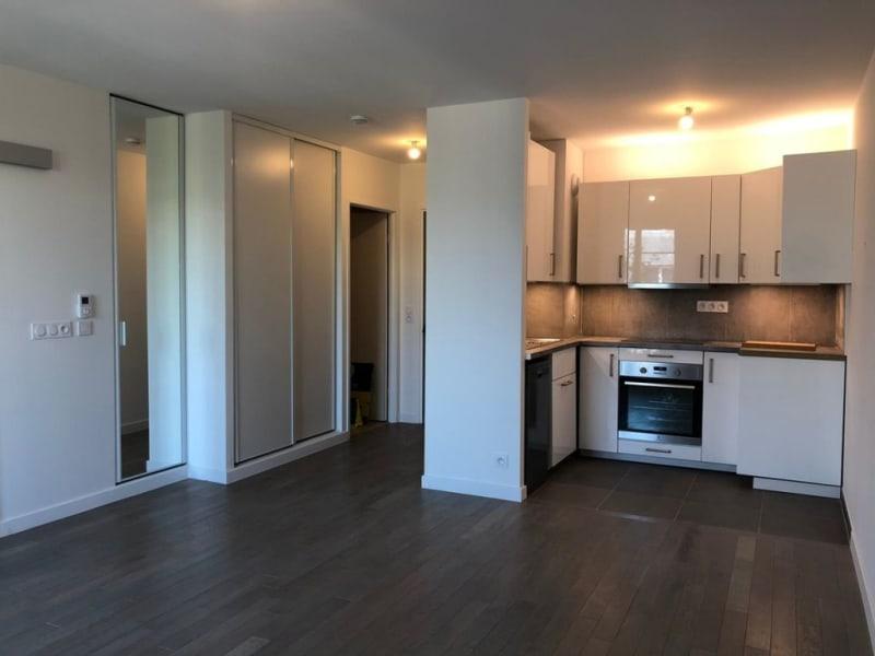 Location appartement La garenne colombes 1050€ CC - Photo 2
