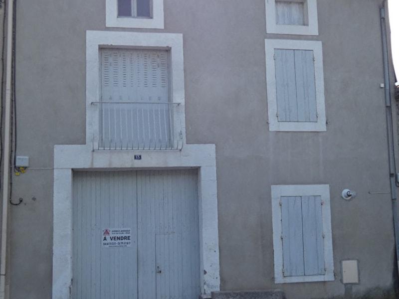 Sale house / villa Bram 87000€ - Picture 2
