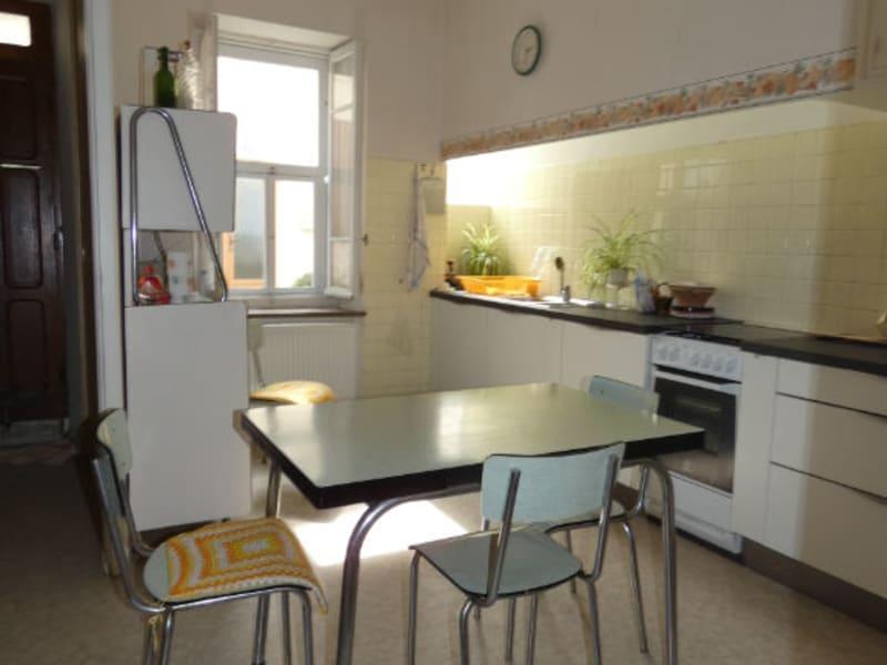 Sale house / villa Bram 87000€ - Picture 3