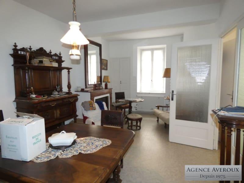 Sale house / villa Bram 87000€ - Picture 5
