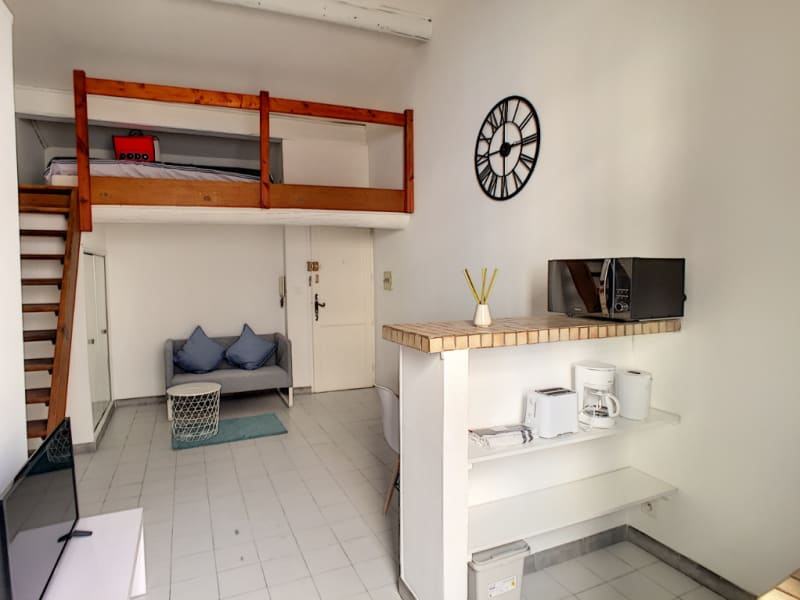 Rental apartment Avignon 490€ CC - Picture 1