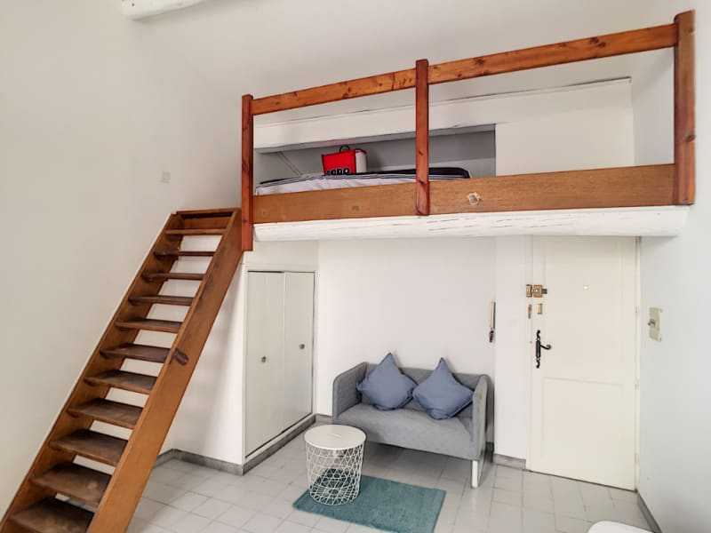 Rental apartment Avignon 490€ CC - Picture 2