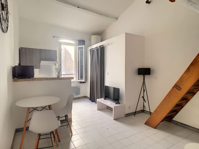 Location appartement Avignon 490€ CC - Photo 4