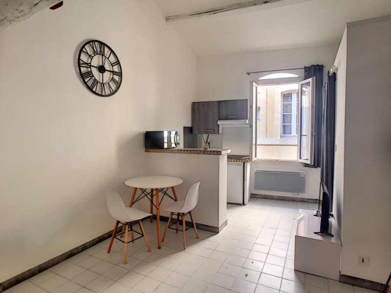 Rental apartment Avignon 490€ CC - Picture 6