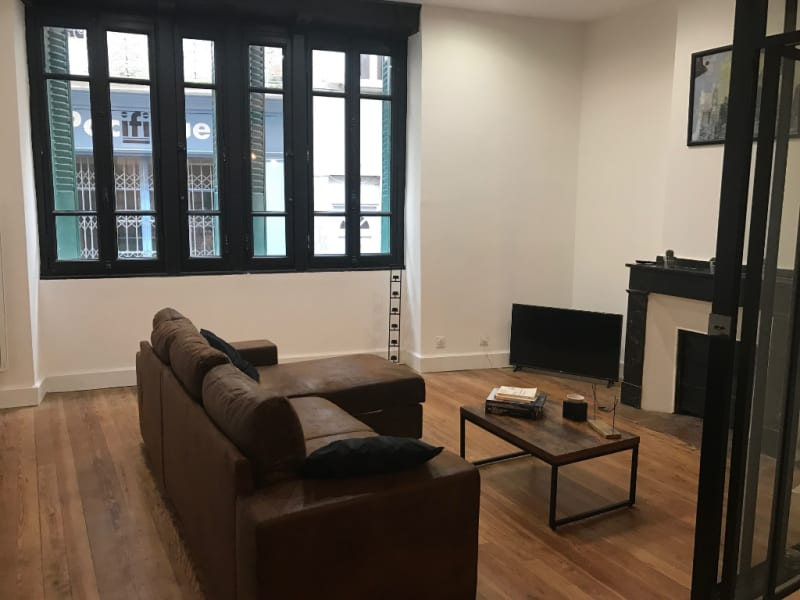 Vente appartement Toulouse 368 000€ - Photo 2