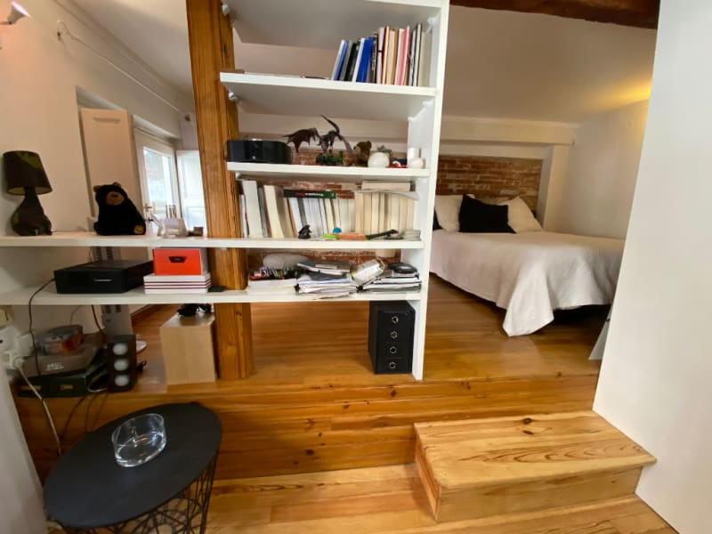 Sale apartment Toulouse 210 000€ - Picture 1