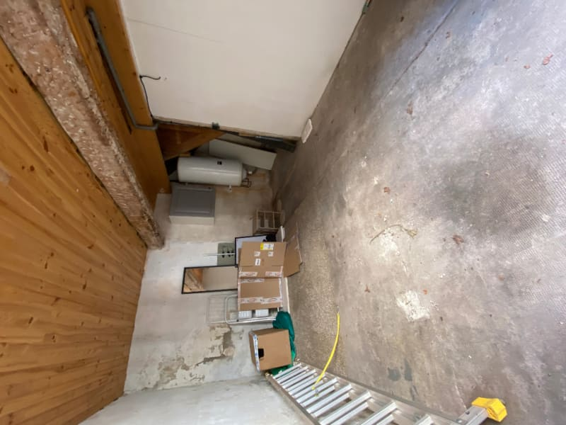 Sale apartment Toulouse 210 000€ - Picture 6