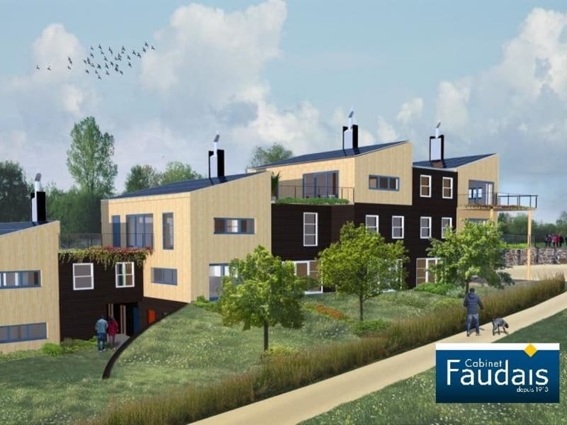 Vente appartement Coutances 139000€ - Photo 2