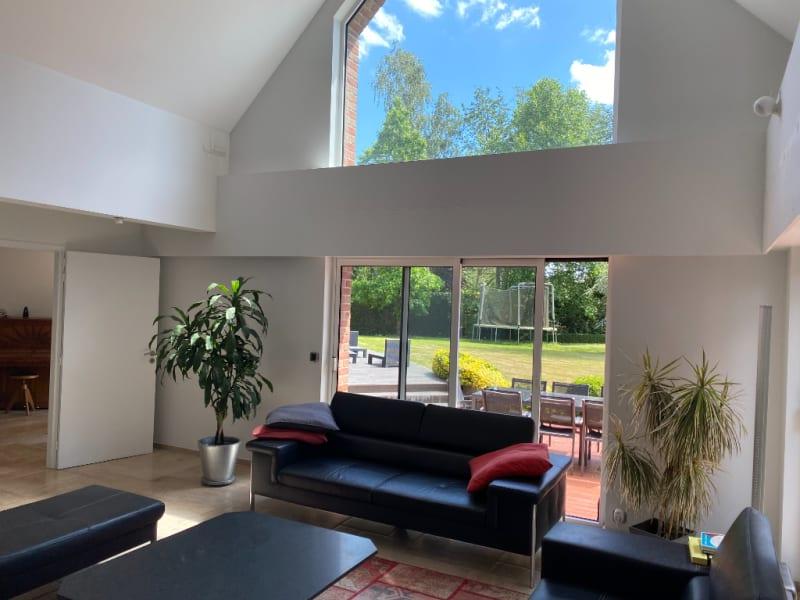 Sale house / villa Fleurbaix 1196000€ - Picture 2