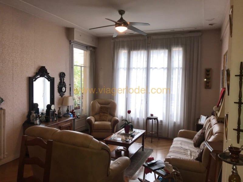 Verkauf auf rentenbasis wohnung Nice 55000€ - Fotografie 2