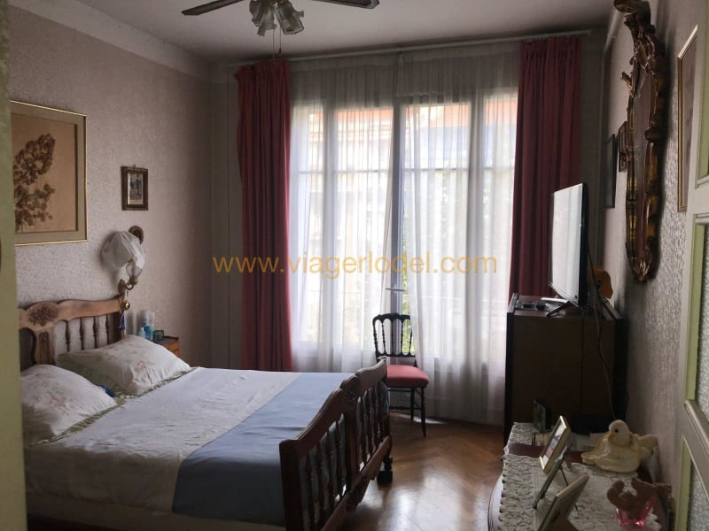 Life annuity apartment Nice 55 000€ - Picture 4