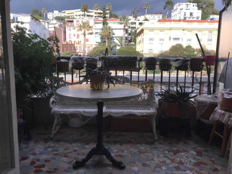 Life annuity apartment Nice 87500€ - Picture 2
