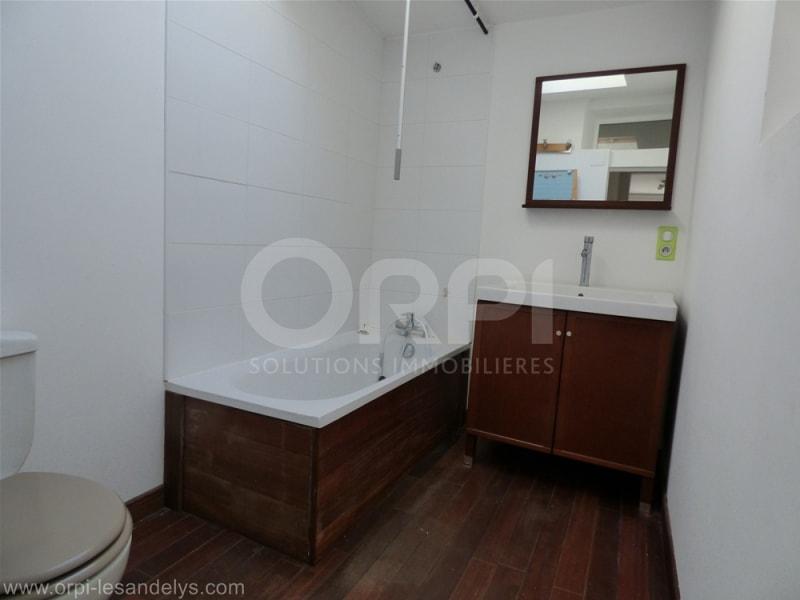 Sale house / villa Les andelys 135000€ - Picture 5