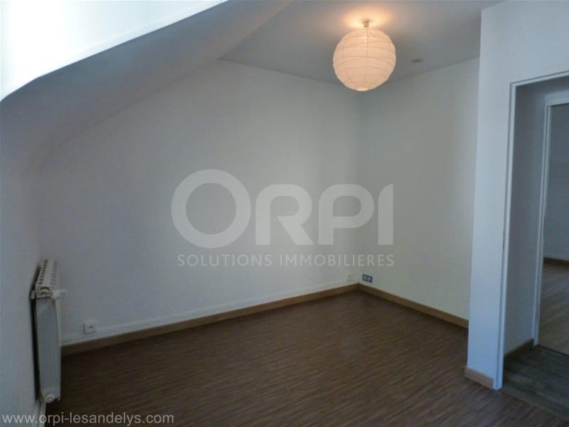 Sale house / villa Les andelys 135000€ - Picture 7
