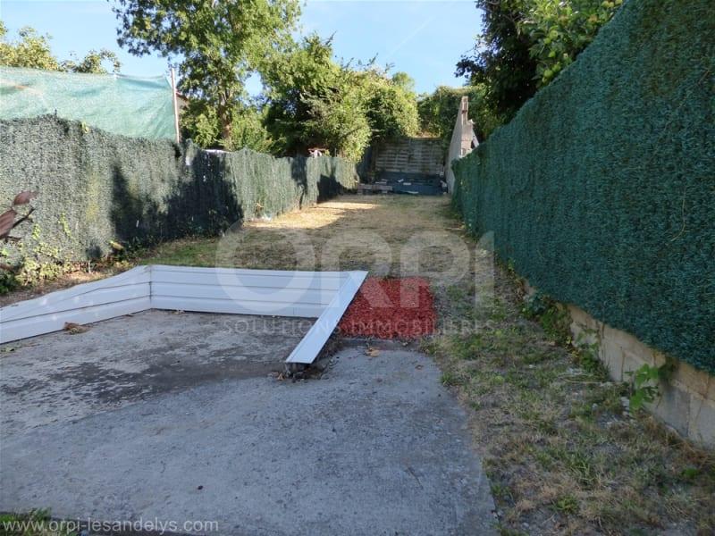 Sale house / villa Les andelys 135000€ - Picture 9