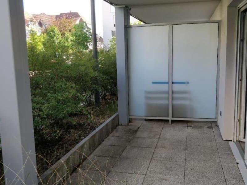 Location appartement Eckbolsheim 594€ CC - Photo 3
