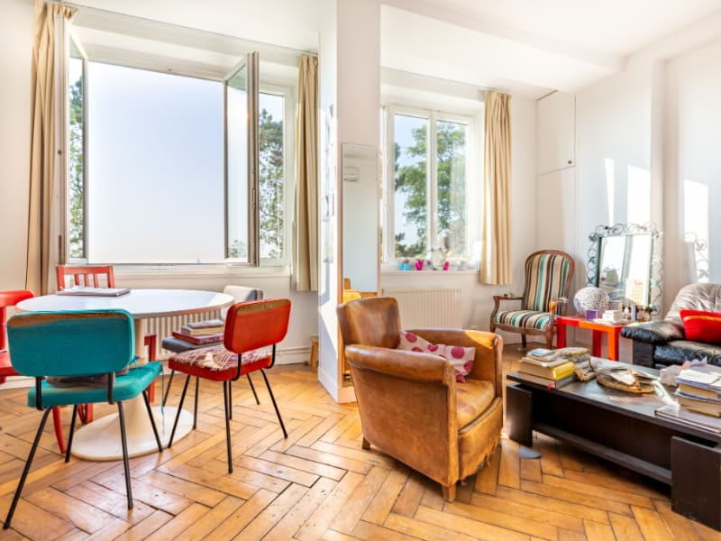 Sale apartment Paris 18ème 683 100€ - Picture 4