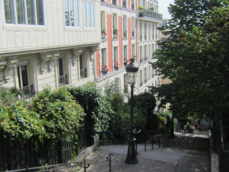 Sale apartment Paris 18ème 683 100€ - Picture 10