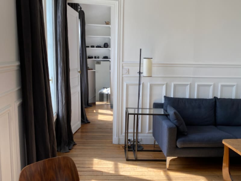 Sale apartment Paris 5ème 700000€ - Picture 1