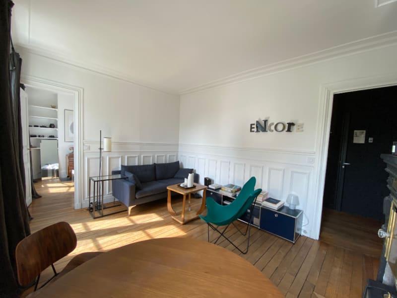 Sale apartment Paris 5ème 700000€ - Picture 6
