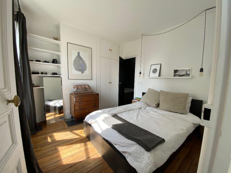Sale apartment Paris 5ème 700000€ - Picture 8