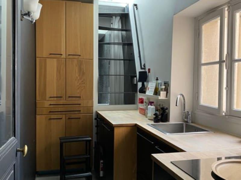 Sale apartment Paris 5ème 700000€ - Picture 10