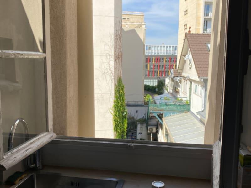 Sale apartment Paris 5ème 700000€ - Picture 11