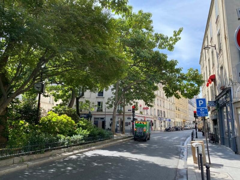 Sale apartment Paris 5ème 700000€ - Picture 17