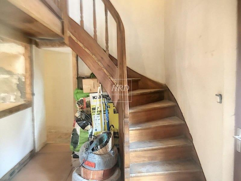 Sale house / villa Odratzheim 243800€ - Picture 5