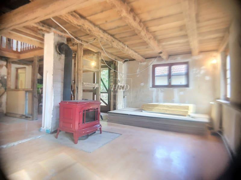 Sale house / villa Odratzheim 243800€ - Picture 7