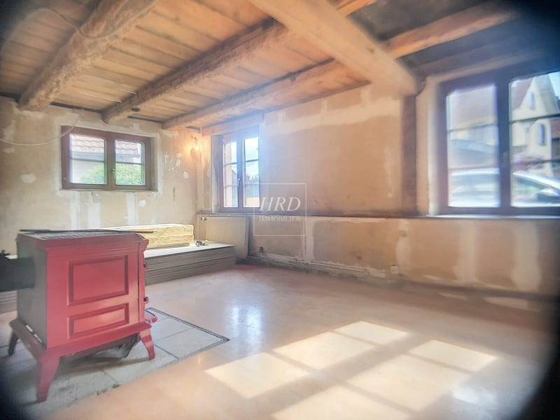 Sale house / villa Odratzheim 243800€ - Picture 6
