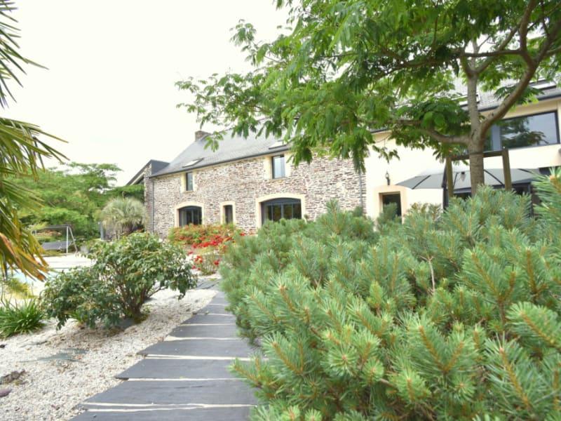 Vente maison / villa Pont pean 1417950€ - Photo 1