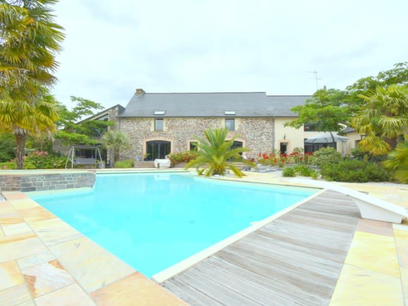 Vente maison / villa Pont pean 1417950€ - Photo 2