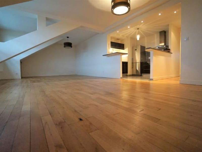 Sale apartment Le mans 173000€ - Picture 1