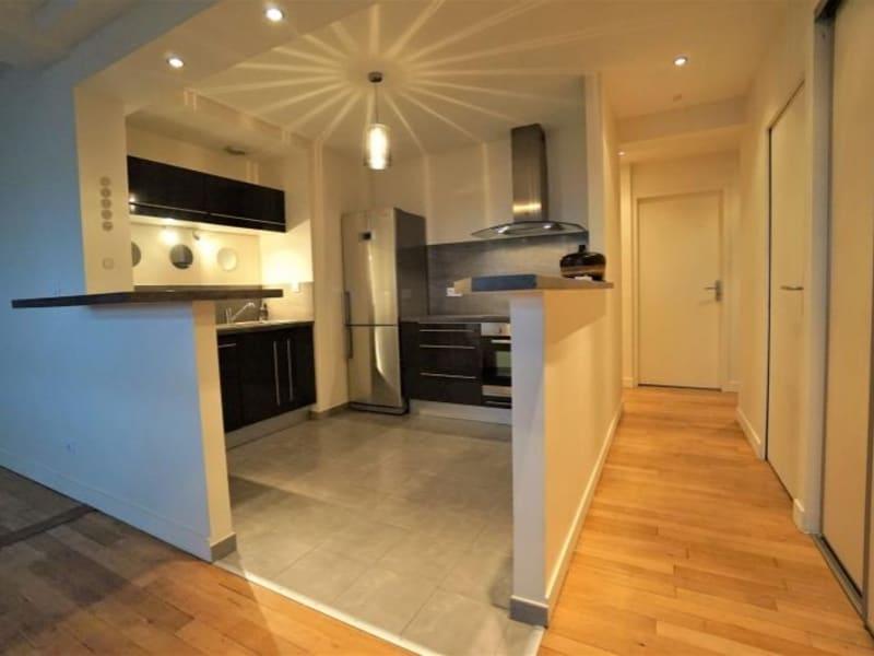 Sale apartment Le mans 173000€ - Picture 2