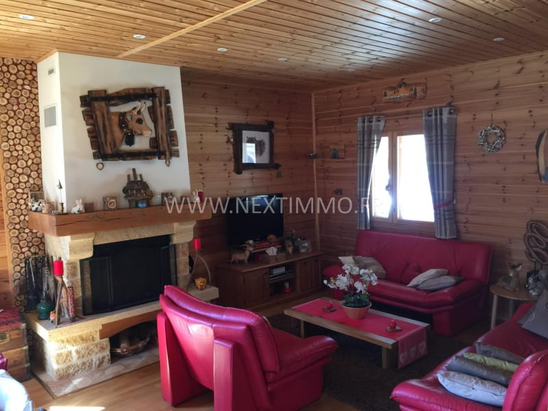 Sale house / villa Valdeblore 475 000€ - Picture 8