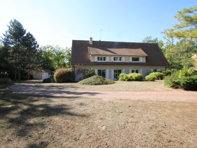 Sale house / villa Lamorlaye 945000€ - Picture 2