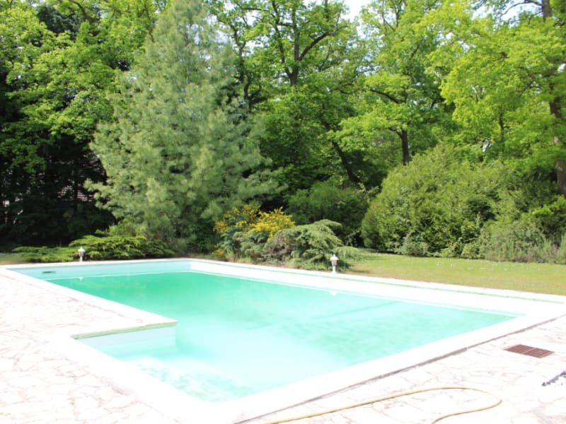 Sale house / villa Lamorlaye 945000€ - Picture 3